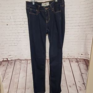 Hollister Straight Leg Jeans #404